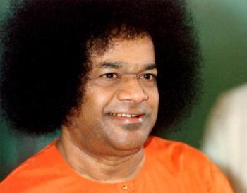 Yo soy los Vedas, Yo soy las Escrituras, Yo soy Dios.
